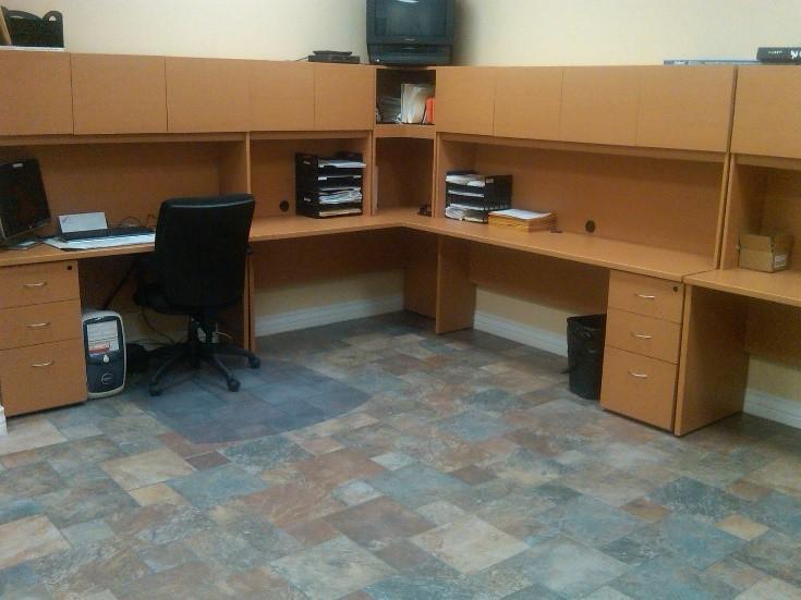 custom built furniture at brownsville tx